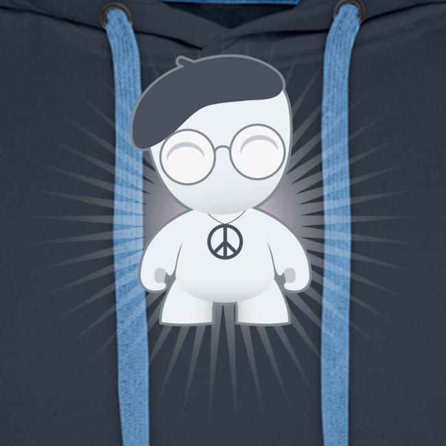the Intellectual Hippie Men's