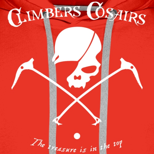 Climbers Corsairs - Men's Premium Hoodie