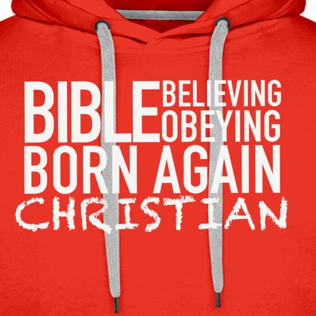 Born Again Line