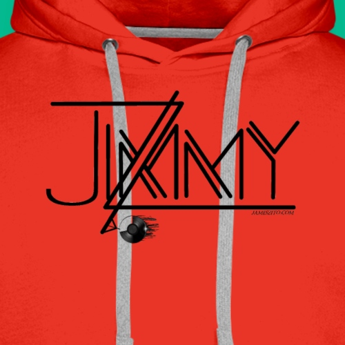 Actor James J Zito III A.K.A DJ Jimmy Z