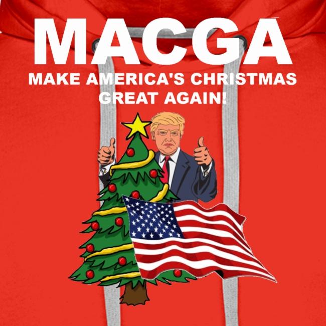 Make America's Christmas Great Again