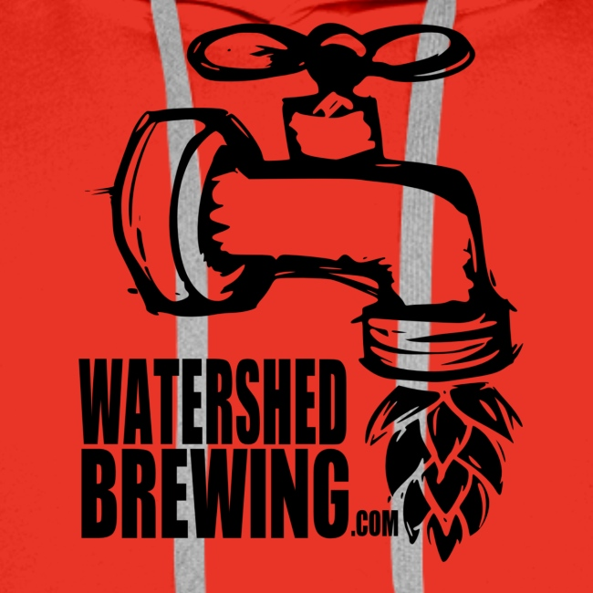 Watershed Brewing Tap Hop
