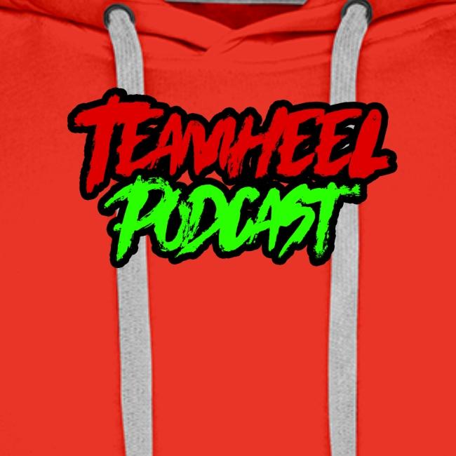 TEAMHEEL Podcast RedNGreen