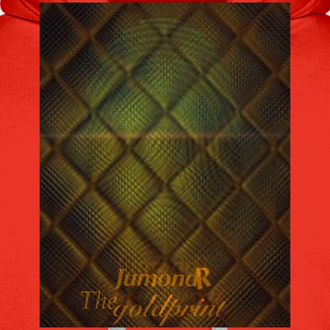 JumondR The goldprint
