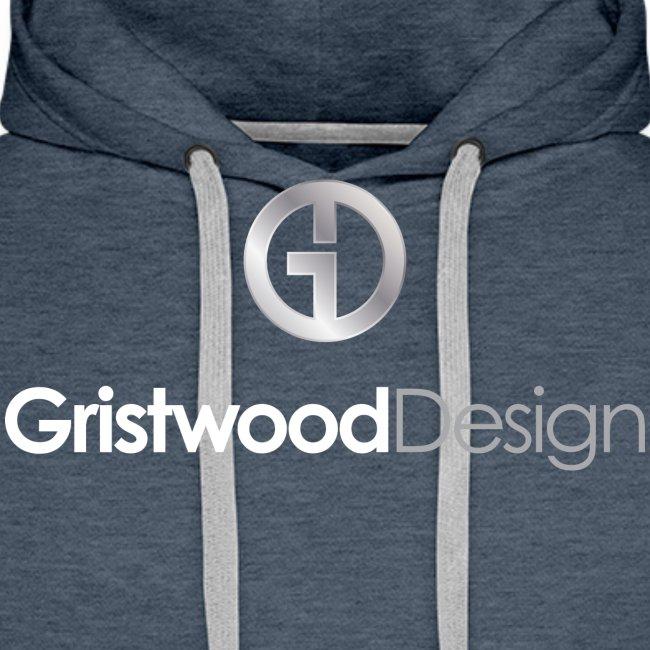 Gristwood Design Logo For Dark Fabric