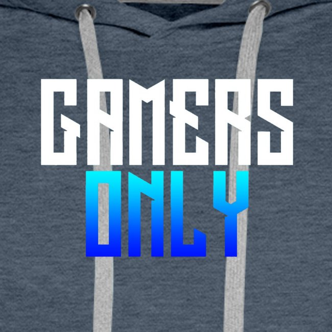 Gamers only