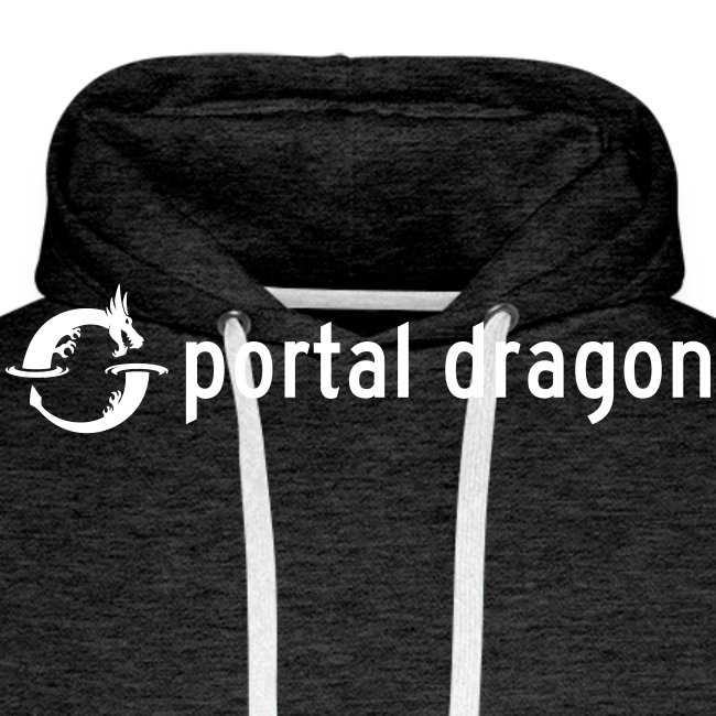 portal-dragon logo