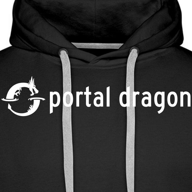 portal-dragon logo