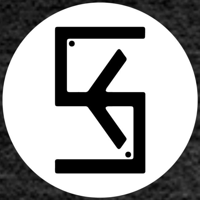 WhiteBlack Soft Kore Logo