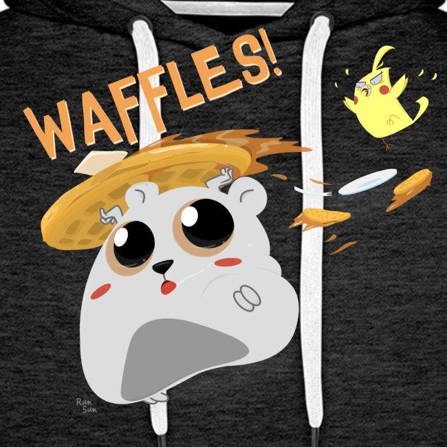 Waffles!