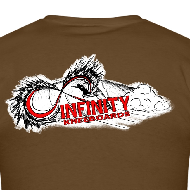 Infinity Knee png