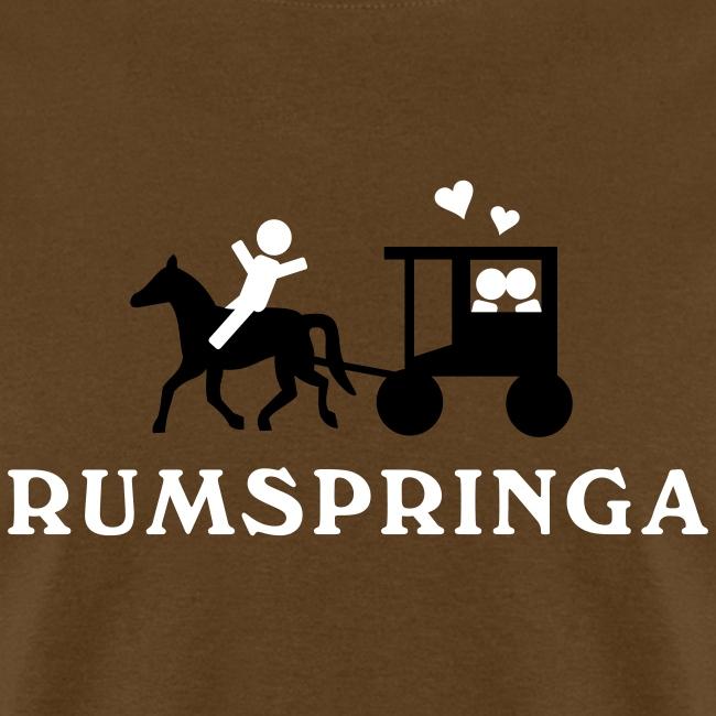 Rumspringa Buggy II Amish
