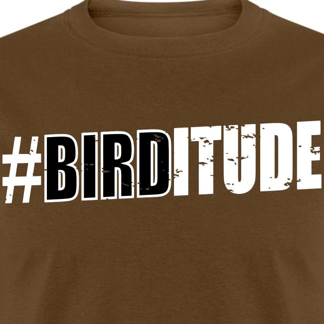 birditude