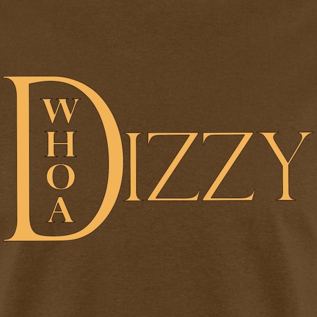 wd dizzy logo gold 2006