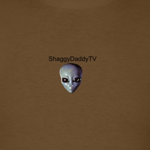 Shaggy Daddy - Men's T-Shirt