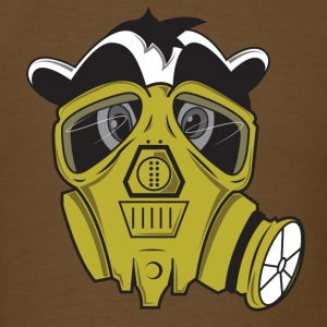 Gold bug - Men's T-Shirt