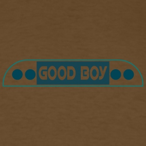 Good Boy - Men's T-Shirt