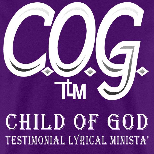 COG TLM front