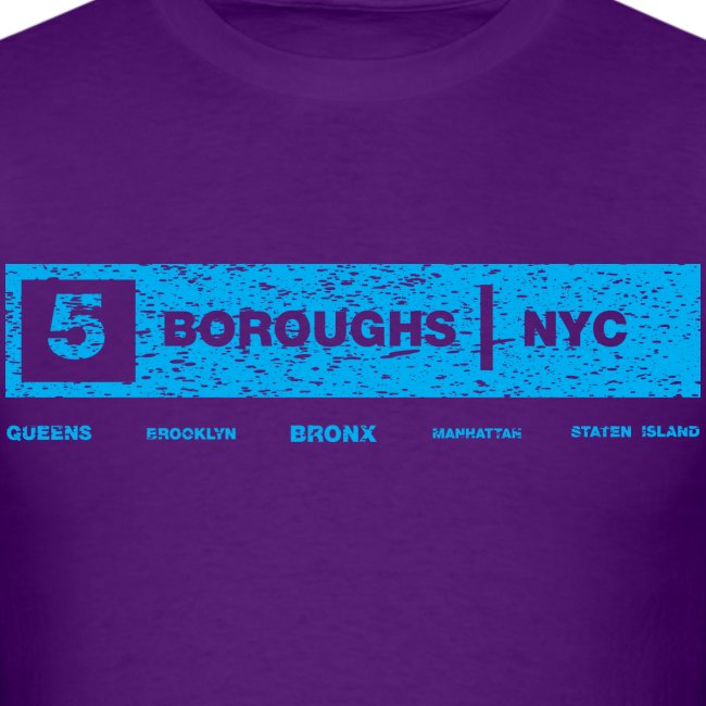boroughs