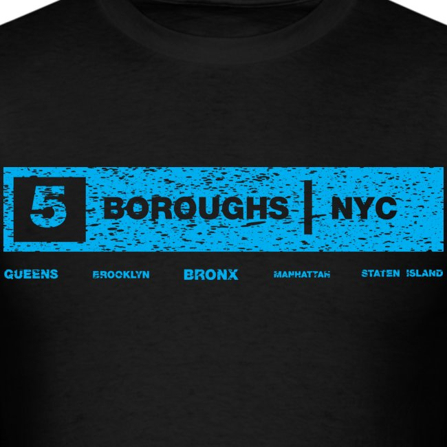 boroughs