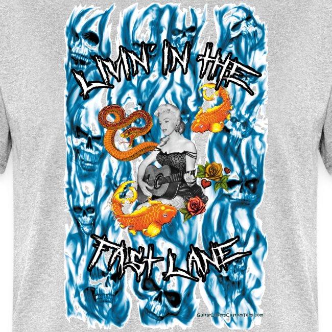 FastLane by GuitarLoversCustomTees gif