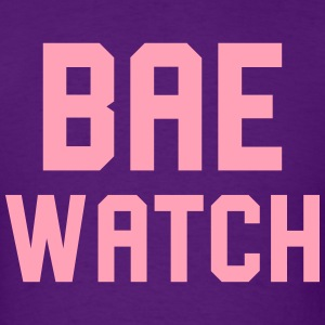 BAE WATCH - Men's T-Shirt