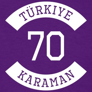 turkiye 70 - Men's T-Shirt