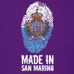 Made In San Marino / La Serenissima - Men's T-Shirt