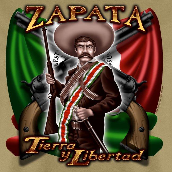 Tierra Libertad by RollinLow