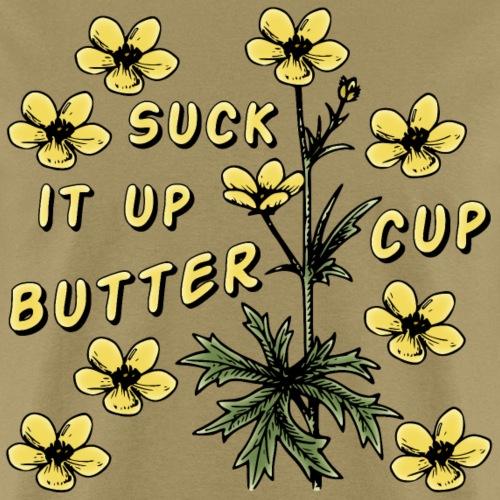Buttercup - Men's T-Shirt
