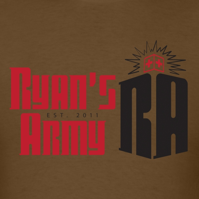 ryans army logo5