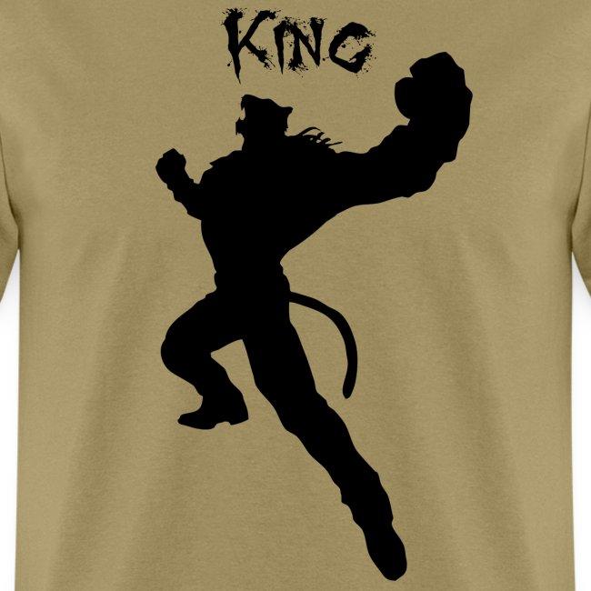 Boss27 King T Shirt2 Png Mens T Shirt