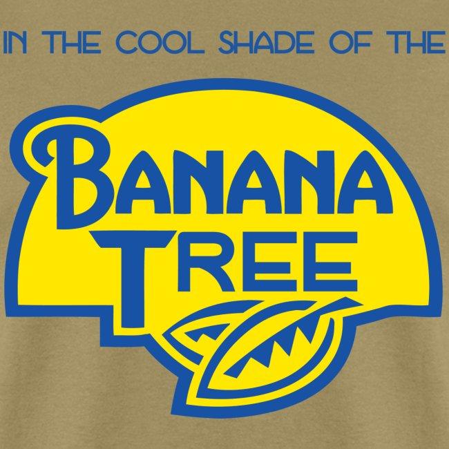 In The Cool Shade of The Banana Tree T-Shirt Fee Phish
