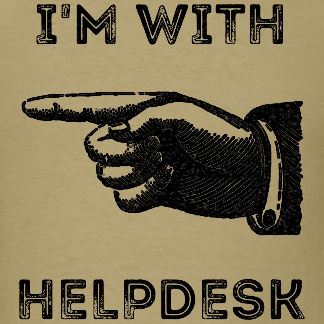 I'm With Helpdesk