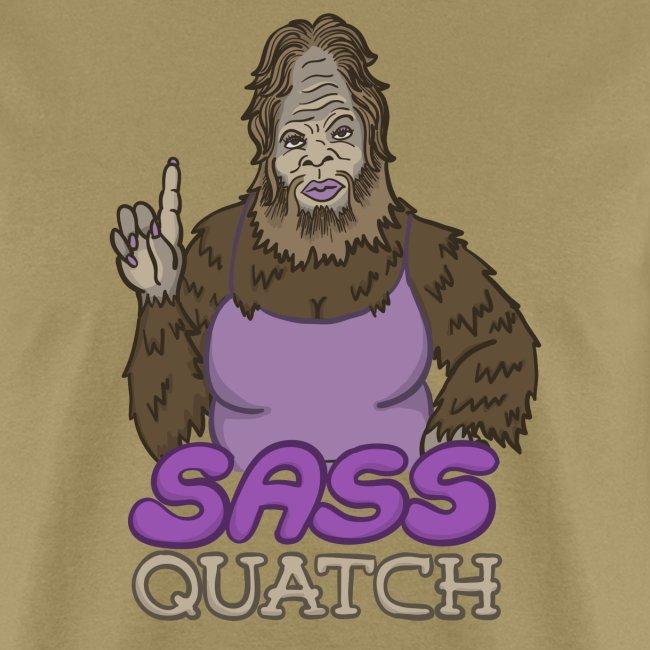 sassquatch