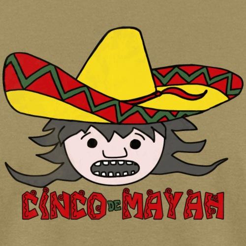 Cinco de Mayah - Men's T-Shirt