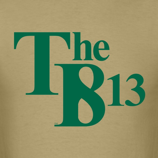 TBisthe813 GREEN