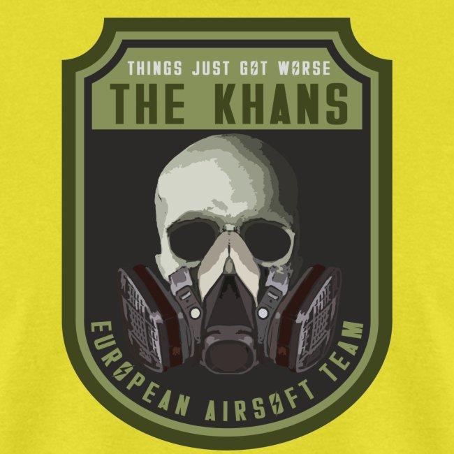 The Khans Euro Airsoft