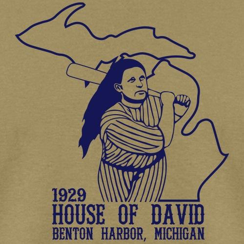 1929 HoD Baseball - Men's T-Shirt