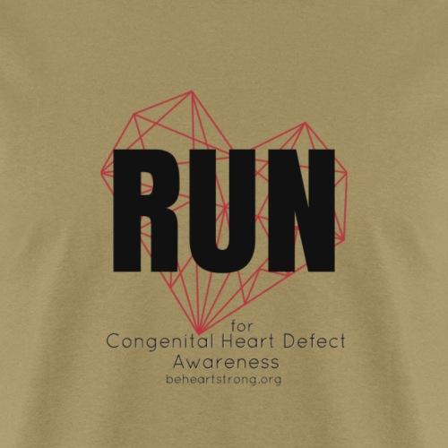 Run lifestyle - Men's T-Shirt