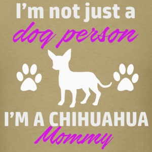 Chihuahua designs - Men's T-Shirt