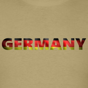 Germany 2 (2541) - Men's T-Shirt