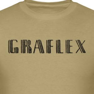 GRAFLEX - Men's T-Shirt
