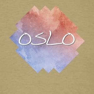 Oslo - Men's T-Shirt