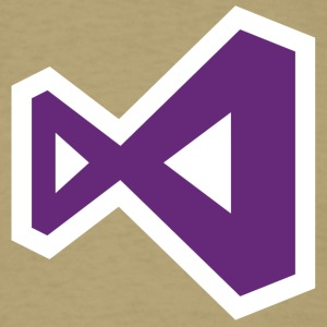 Visual Studio - Men's T-Shirt