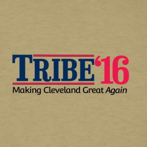 Tribe16 - Men's T-Shirt
