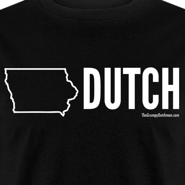Iowa Dutch (white)