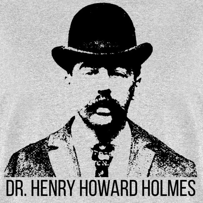 Dr-Henry-Howard-Holmes