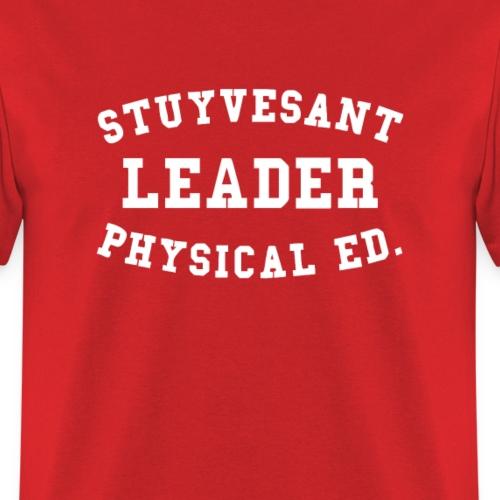 The Beastie Boys – Stuyvesant Leader - Men's T-Shirt