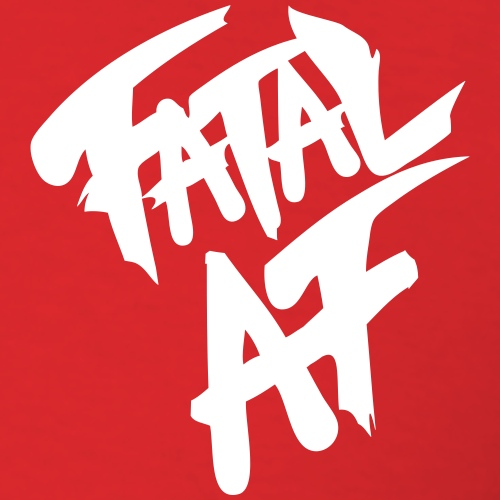 fatalaf - Men's T-Shirt